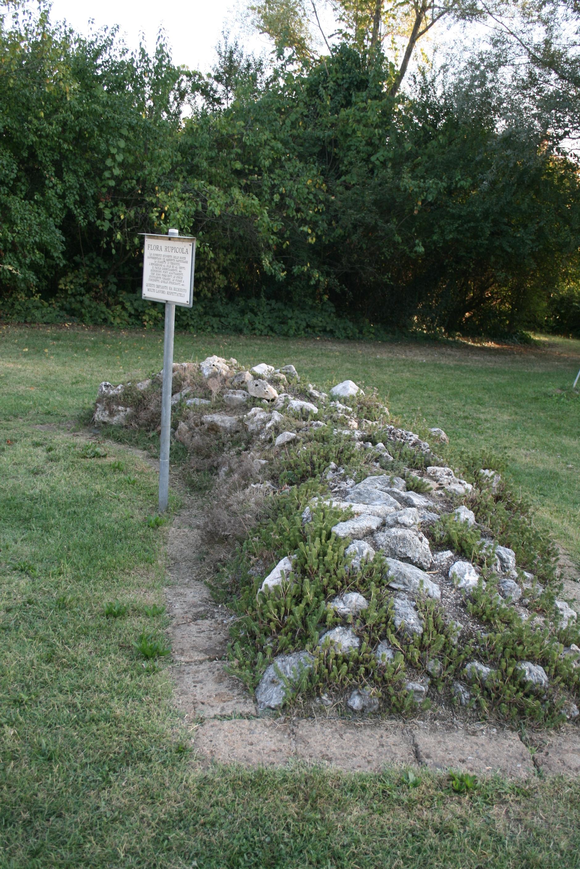Pietraie e roccere