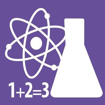 fisica chimica matematica